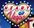 Heart Of Vegas Casino