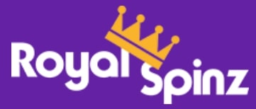 royal spinz casino logo