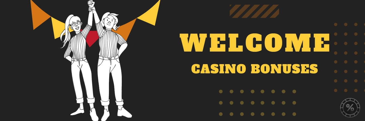 welcome casino bonuses at casinobonuscoupon.com